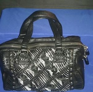 Nicole Lee large handbag